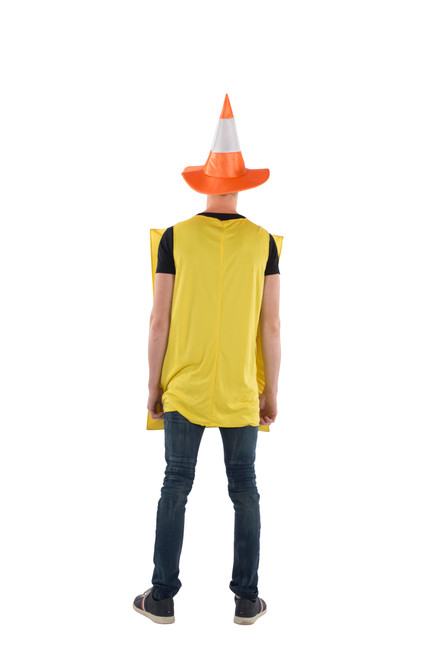 Traffic Light - Adult one size fits most