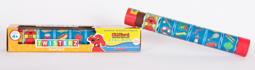 Twisterz Toys Clifford Category Matcher
