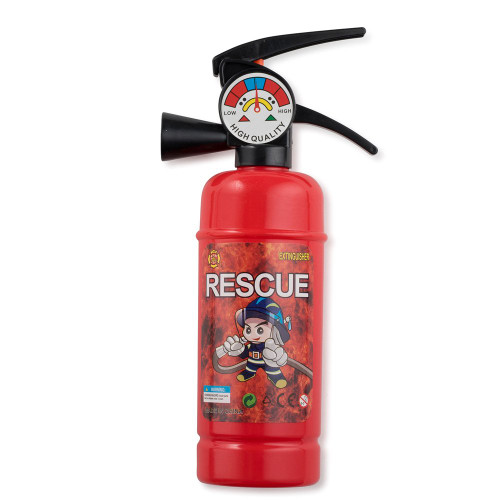 Pretend Fire Extinguisher