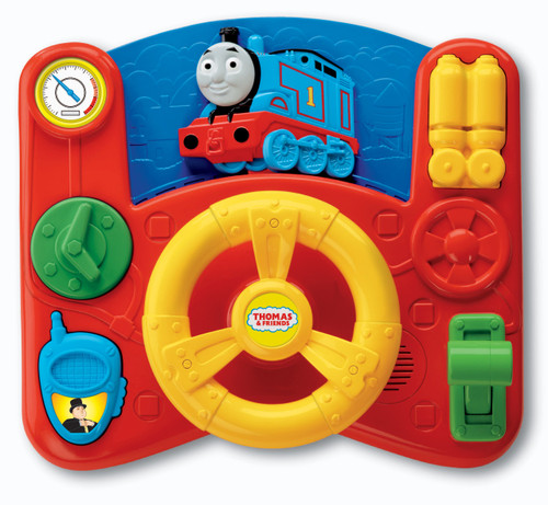 Thomas the Train: Busy Conductor