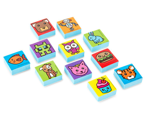 Stamps and Stickers Kit