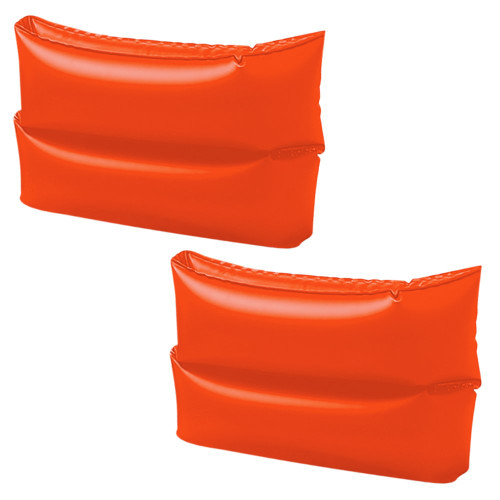 Intex Recreation 59642EP 10-Inch by 6-Inch Swim Arm Bands