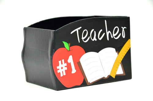 Teacher Basket