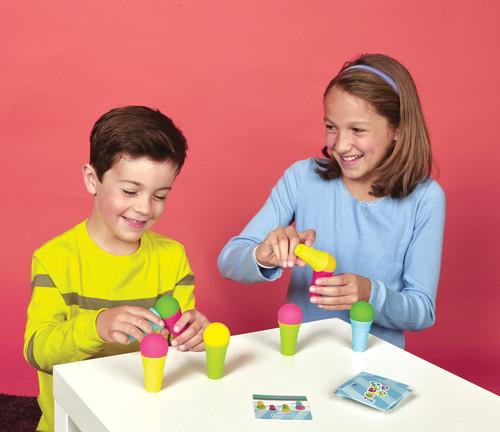 Blue Orange GAMES Go Gelato Logic Race Game for Kids