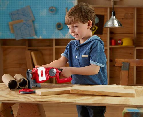 Fisher-Price 2-in-1 Sawin' Fun Toy