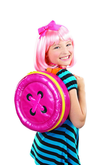 Lalaloopsy Backpack (Discontinued by manufacturer)