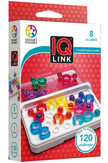 IQ Link Puzzle