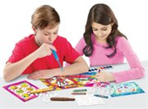 Cra-Z-Art Blo Pens Super Activity Studio