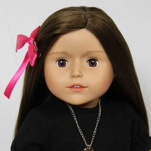 City Girl 18 Inch Doll - Beth