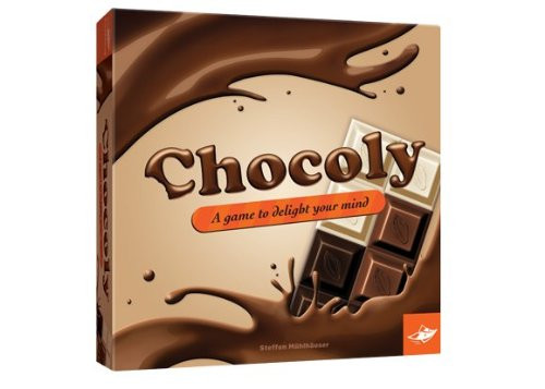 Chocoly Game