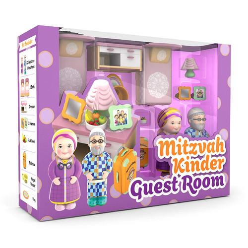 Mitzvah Kinder Guest Room Set