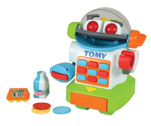 TOMY Toomies Mr. Shopbot