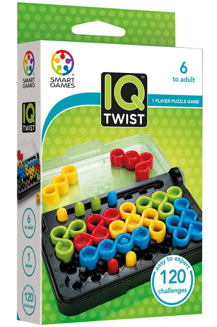 SmartGames IQ Twist