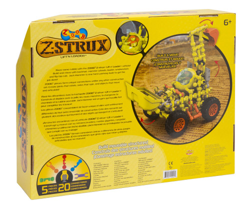 ZOOB Z-Strux Lift'N Loader