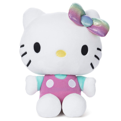 GUND Hello Kitty Pink Outfit, 9.5""
