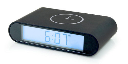 Princess International, Inc. Flip Alarm Clock