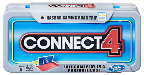 Hasbro Gaming Road Trip Series Battleship