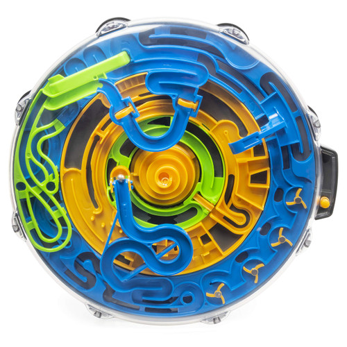 Spin Master Games OGM Perplexus Revolution UPCX GBL, 6053148, Multi-Colour