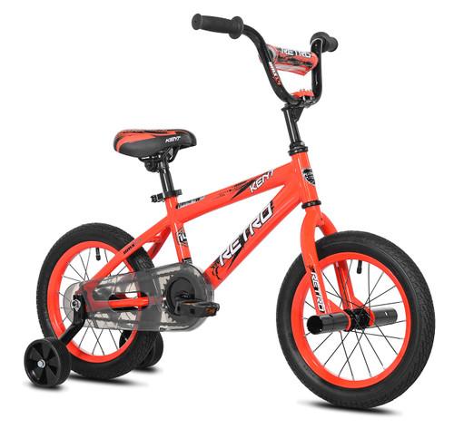 Kent Retro Boy's Bike
