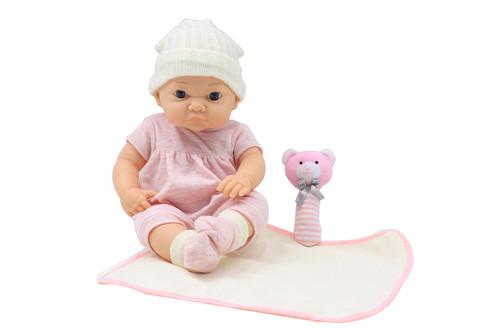 "My Dream Baby 16"" New Born Baby Doll"