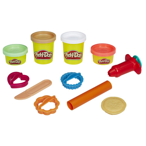 3M Oral Care Play-Doh Kitchen Creations Cookie Jar