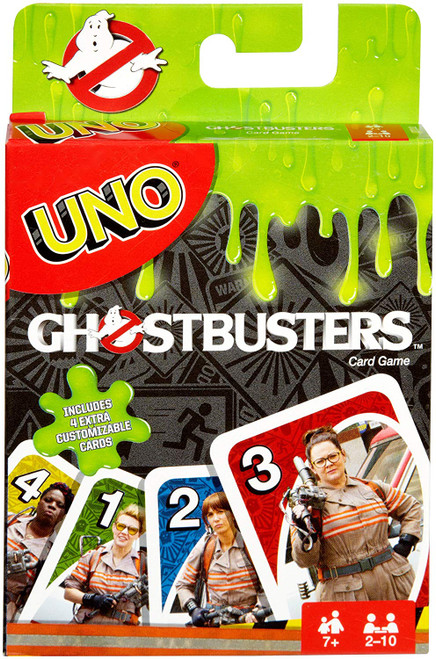 Mattel UNO /& Bold Card Games Two Pack.