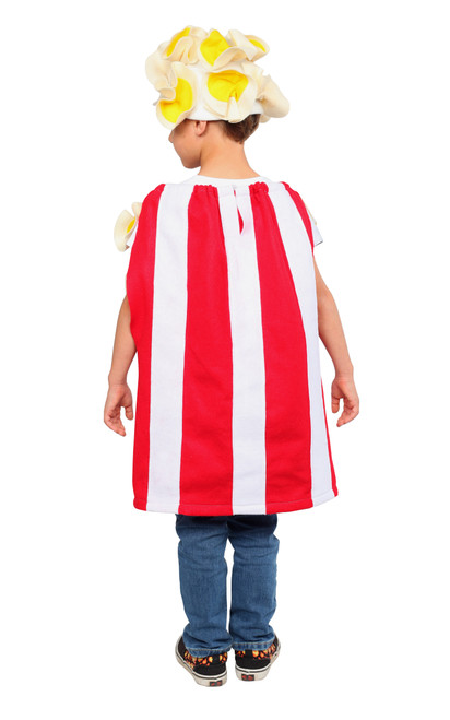 Popcorn Costume - By Dress Up America