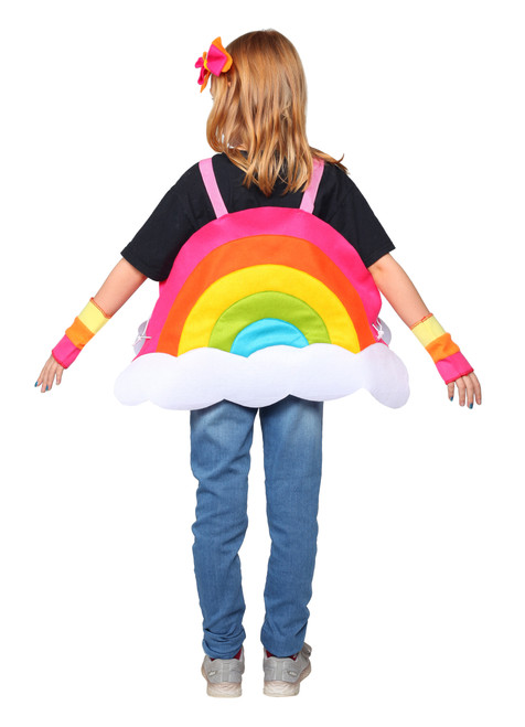 Rainbow Costume - By Dress Up America