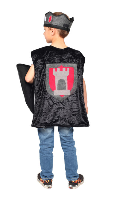 Toddler Boys Knight Costume - By Dress Up America