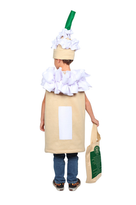 Frappuccino Coffee Costume - By Dress Up America