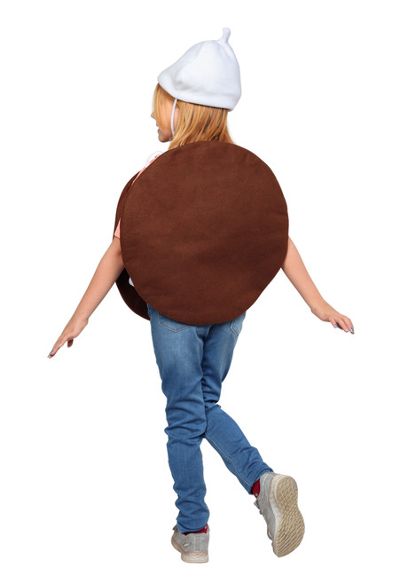 Kids Sandwich Cookie Costume - By Dress Up America