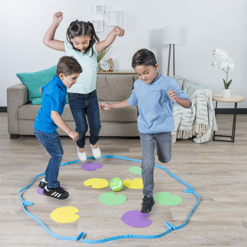 Croc n Roll - Fun Family Game for Kids Aged 3 and Up