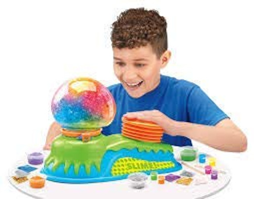 Cra-Z-Art Nickleodeon Super Slime Bubble Pumper