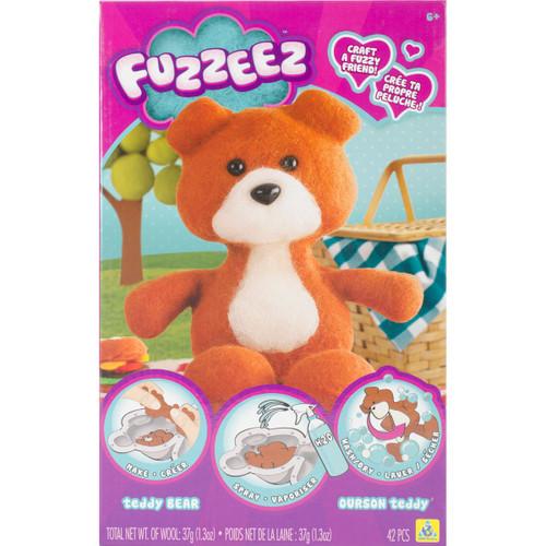 Fuzzeez 10012648 Orb Bear