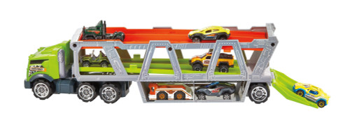 Matchbox Transporter Bundle Vehicle