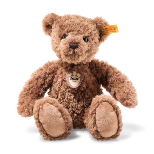 "Steiff Fynn Teddy Bear 16/"" Grey"