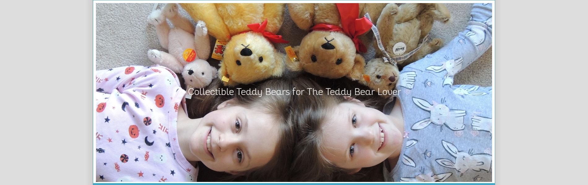 BIffy & Bo Teddy Bears Shoppe