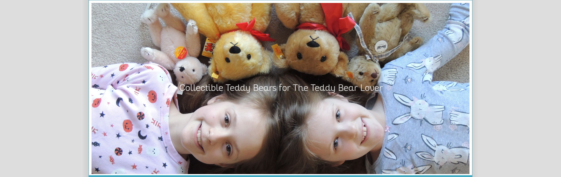 BIffy & Bo Teddy Bears Shoppe
