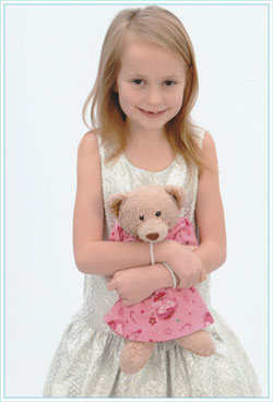 Biffy & Bo Teddy Bear Shoppe, Luxury Teddy Bears