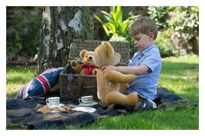 Merrythought Teddy Bears, Merchant of Prato