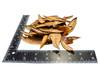 Premium Live Oak Leaf Litter