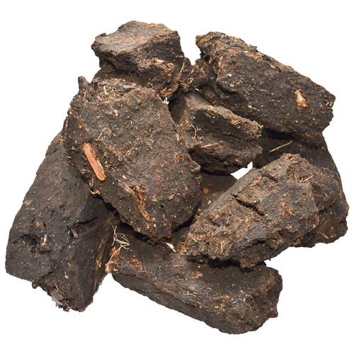 Peat Bricks - 10lbs