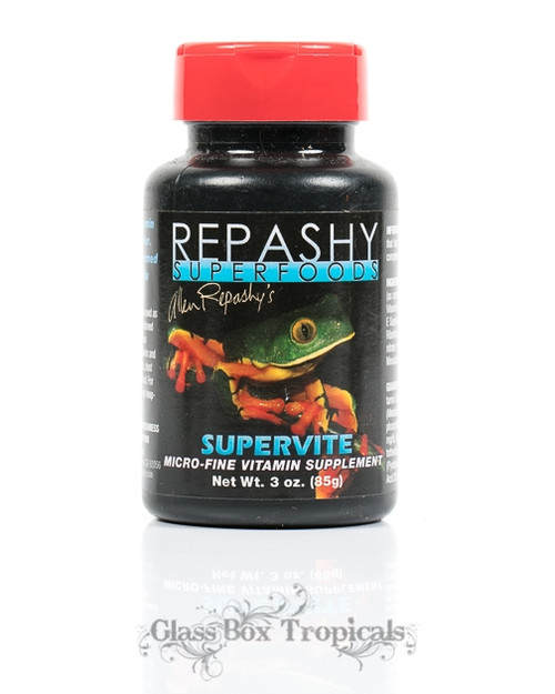 Repashy SuperVite - 3oz Jar