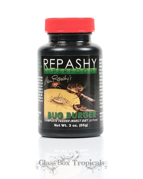 Repashy Bug Burger - 3oz Jar