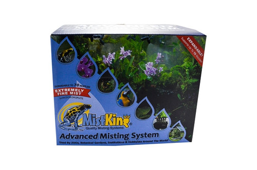 MistKing Advanced Misting System Version 4.0
