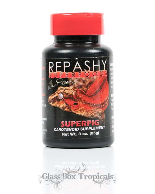 Repashy SuperPig - 3oz Jar