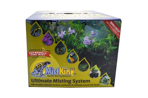 MistKing Ultimate Misting System Version 4.0