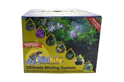 MistKing Ultimate Misting System Version 5.0