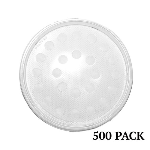 500 Fabric Vented Lids