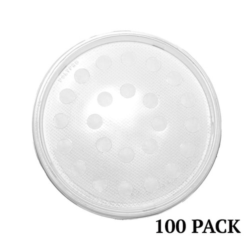 100 Fabric Vented Lids